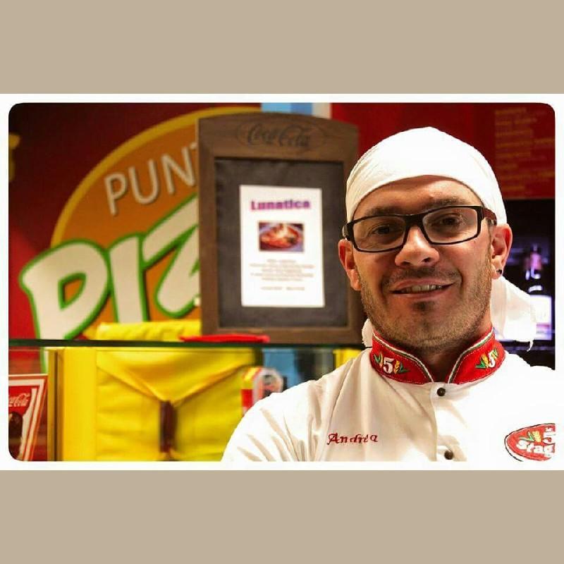 Pizza News - Albo del Pizzaiolo e Pizzaioli