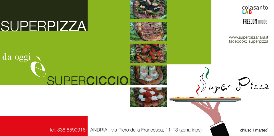 Pizzeria Superpizza