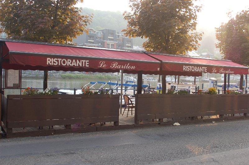 Pizzeria Le Bariton