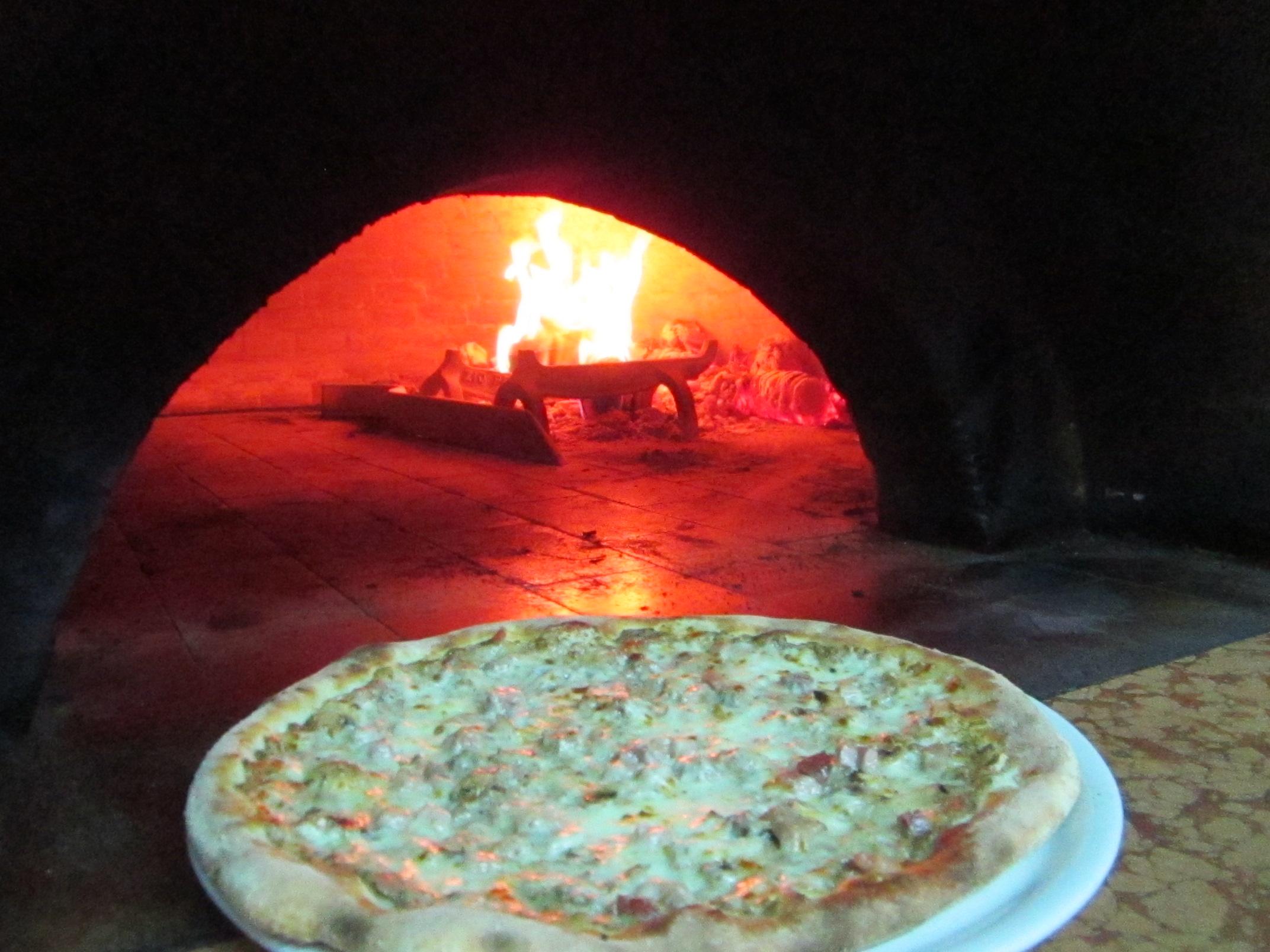 Pizzeria da Mattone