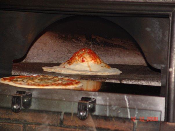 Pizzeria Leon Rampante