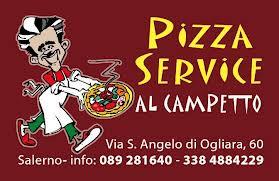 Pizza Service Al Campetto