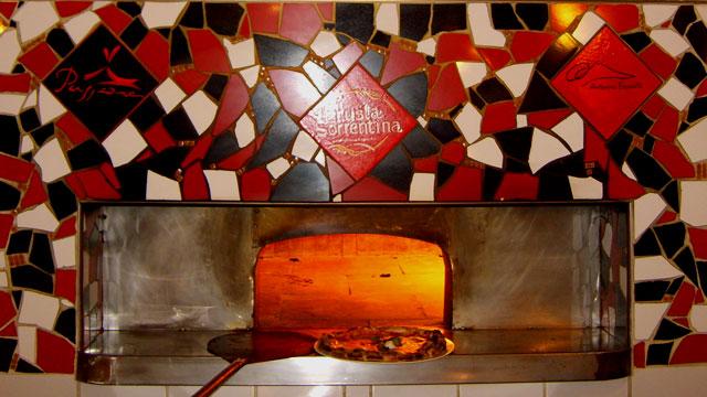 Pizzeria Ahum