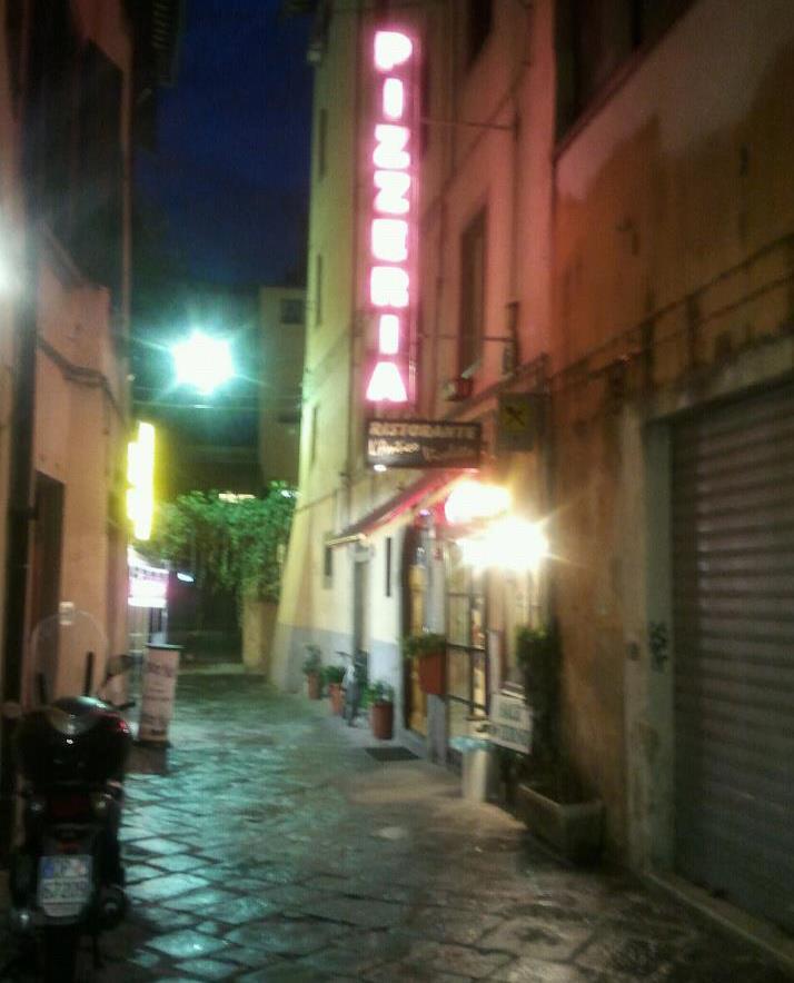 Pizzeria Antico Vicoletto