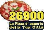 Pizzeria 26900 di savini alessio
