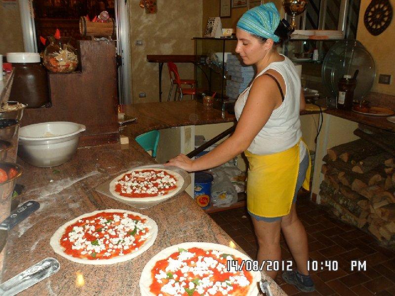 Pizzeria La Tripolina