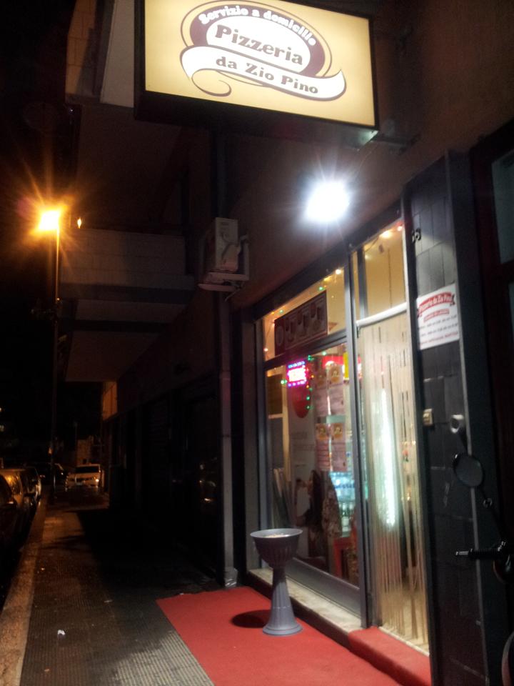 Pizzeria da Zio Pino