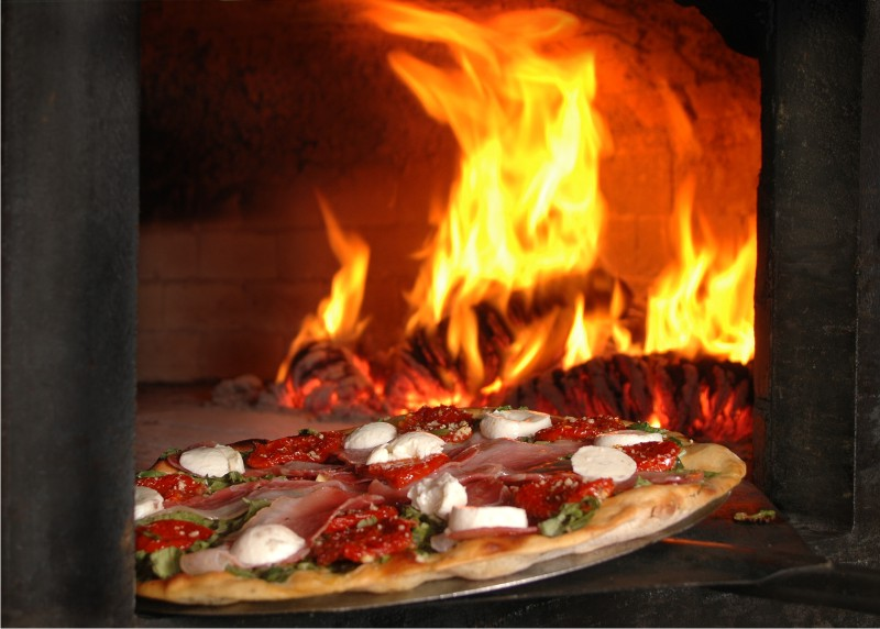 Pizzeria Bistro Gourmet