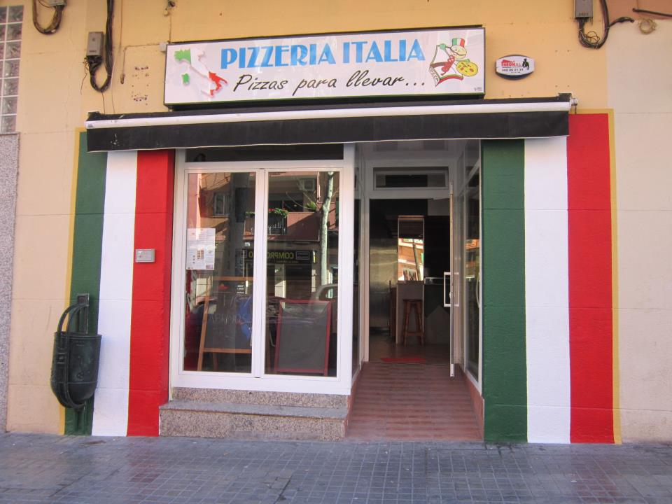 Pizzeria Italia