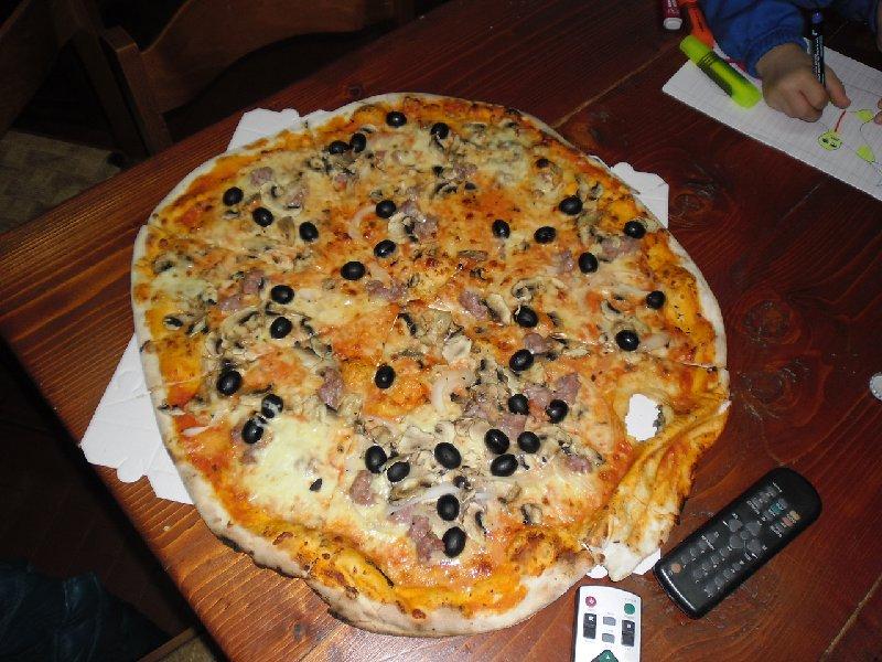 Pizzeria d'asporto Buongustaio