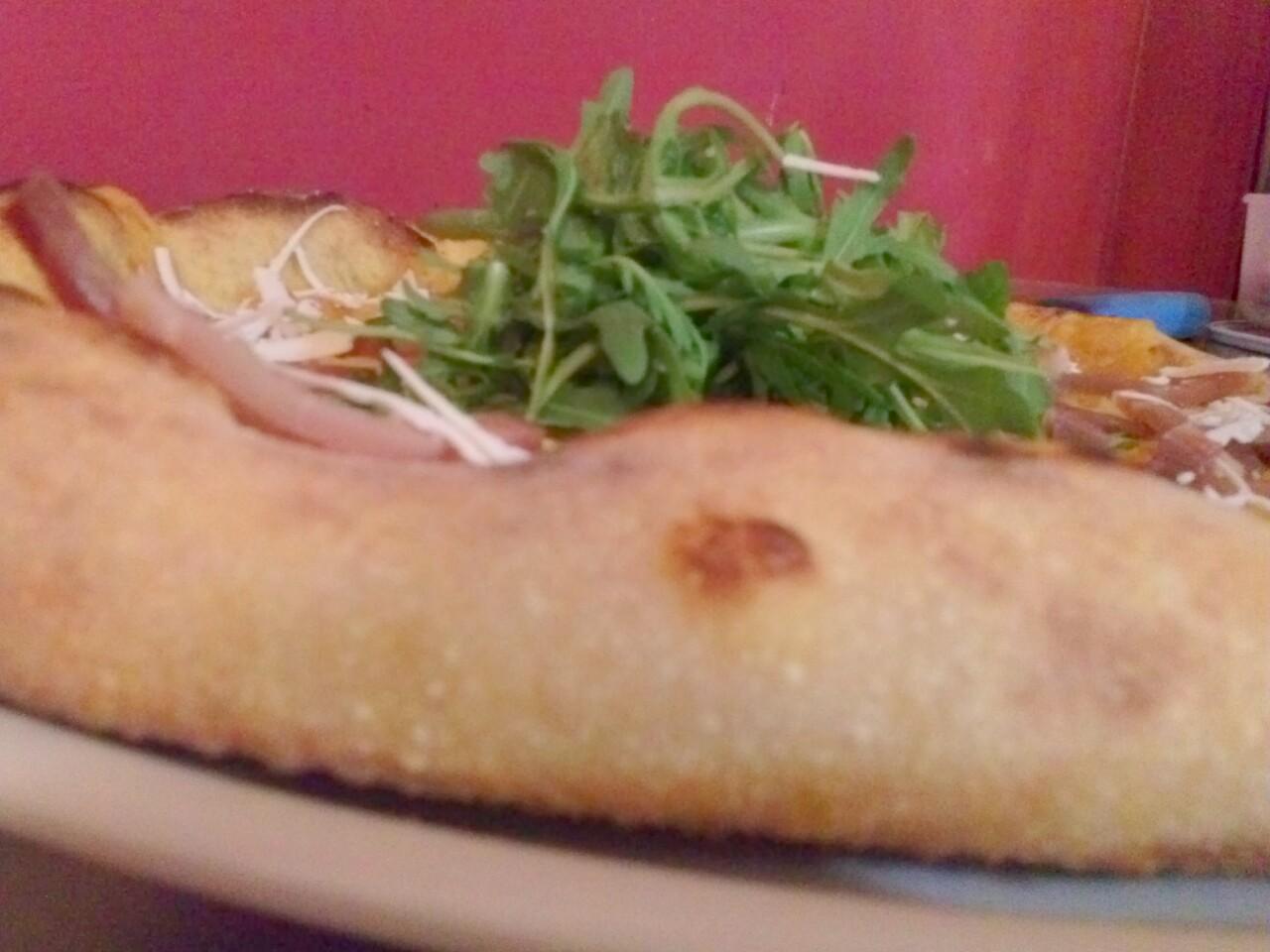 Pizzeria Da Marcello
