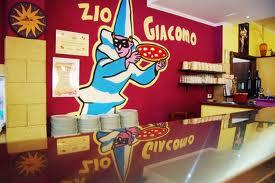 Pizzeria Da Zio Giacomo