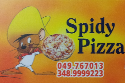 Pizzeria Spidy Pizza