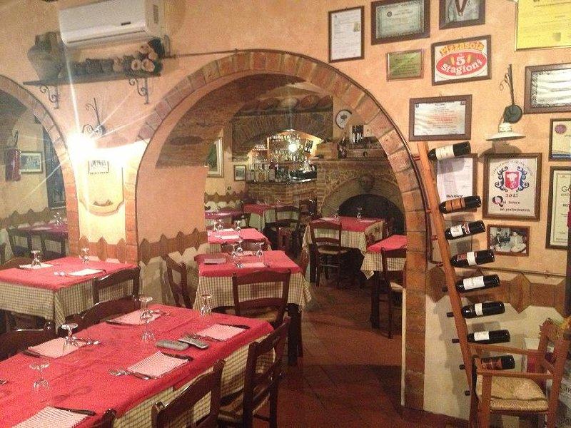 Ristorante Pizzeria Terravecchia