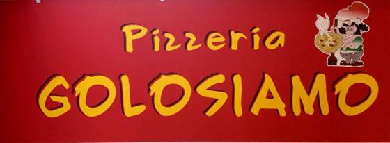 Pizzeria Golosiamo