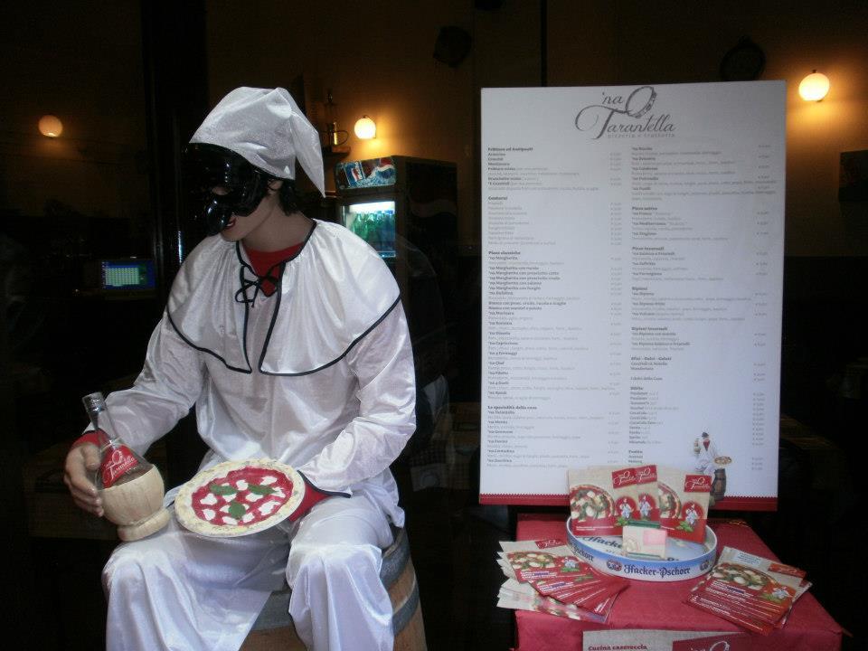 Pizzeria Na Tarantella