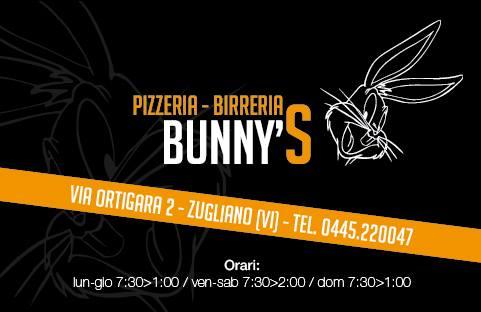 Ristorante Pizzeria Bunny's
