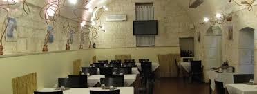 Ristorante Pizzeria La Taverna del Conte