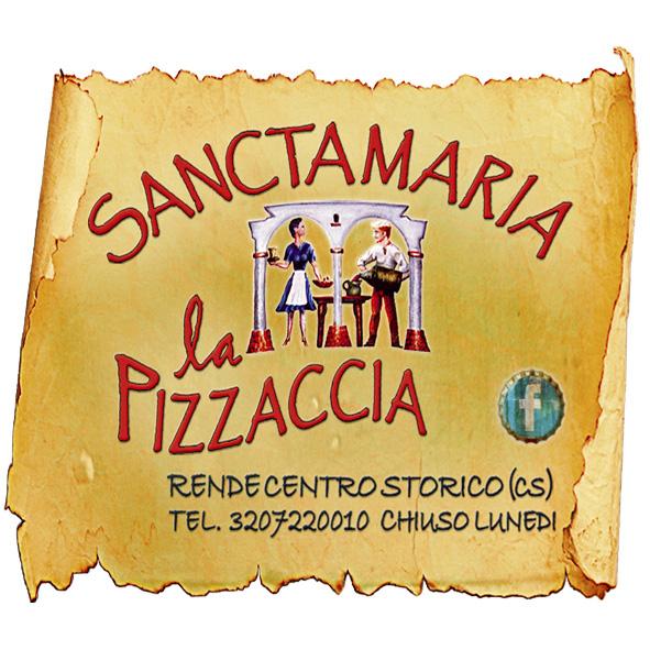 Sancta Maria la Pizzaccia