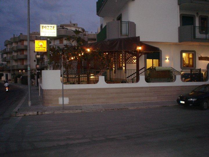Pizzeria Galileo Galilei